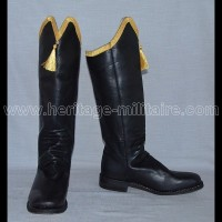 Boots & brogans