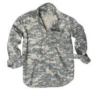 Battle shirts