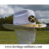 Hats, caps & insignias