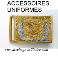 Uniforms accessories