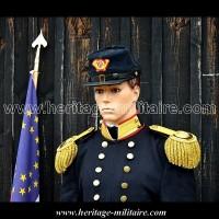 Union officiers