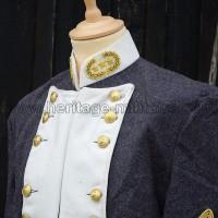 Confédération officiers